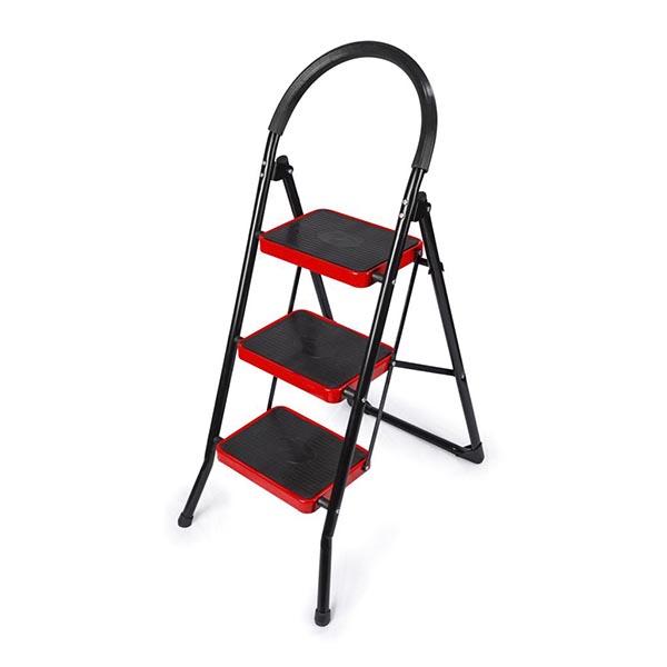 قیمت نردبان ۳ پله رویال کد ۰۰۳