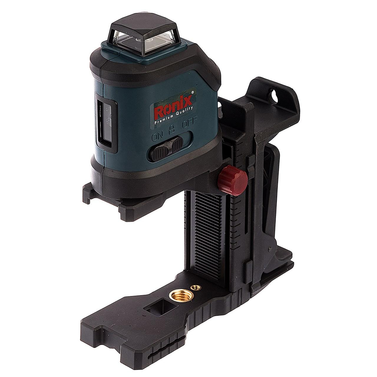 قیمت تراز لیزری رونیکس مدل RH-9502