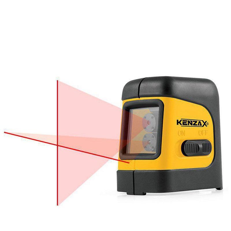 قیمت تراز لیزری کنزاکس مدل KLL-1180