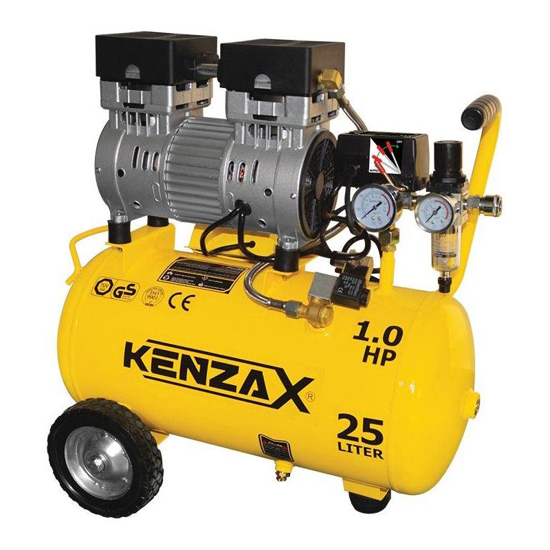 قیمت کمپرسور باد کنزاکس مدل KACS-124