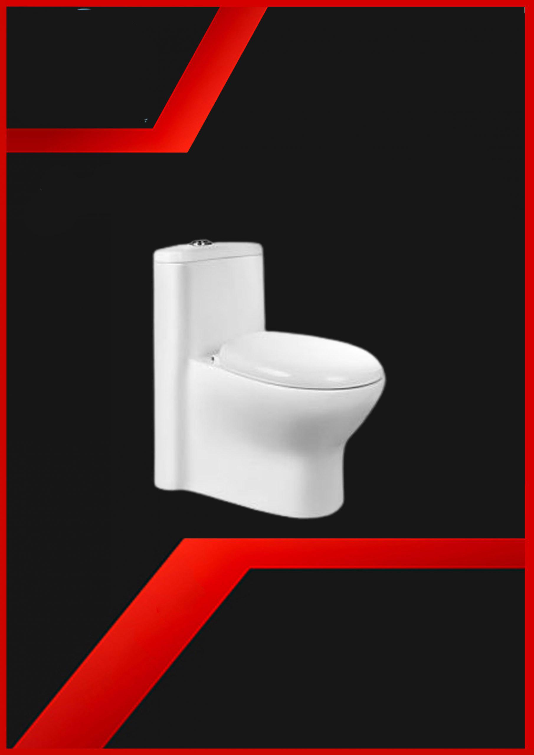 قیمت توالت فرنگی مروارید[جهان نما گستر]