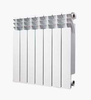 قیمت رادیاتور آلومینومی مدل آریو[تاچ]