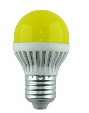 قیمت لامپ ال ای دی ۳ وات هرو مدل LED3W پایه E27