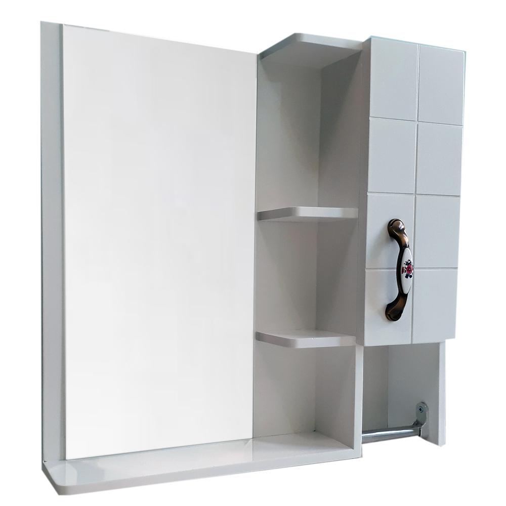 قیمت ست آینه و باکس سرویس بهداشتی تجسم مدل KIYANOS