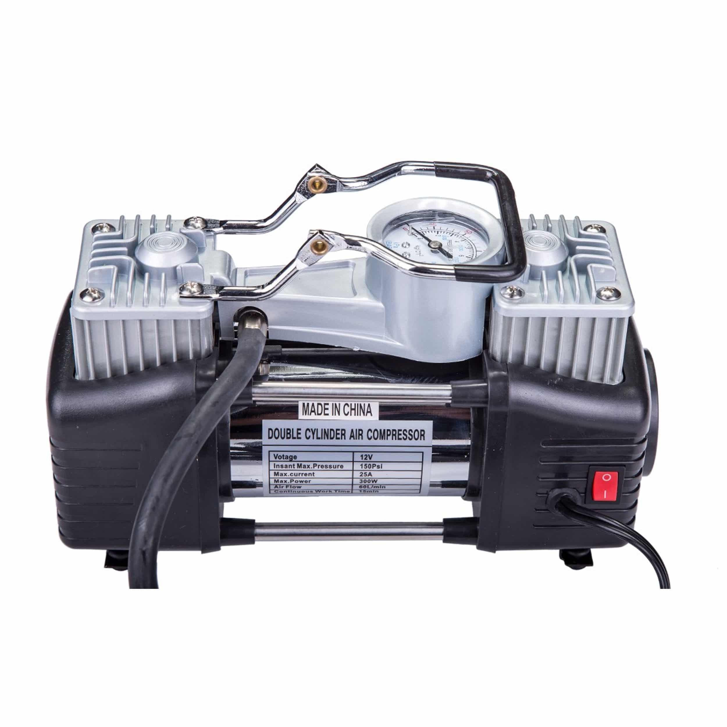 قیمت کمپرسور باد فندکی ایکس سان مدل TS2
