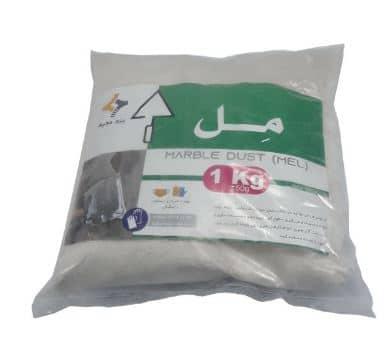قیمت پودر مل یزد حدید مدل K-1 وزن ۱کیلوگرم