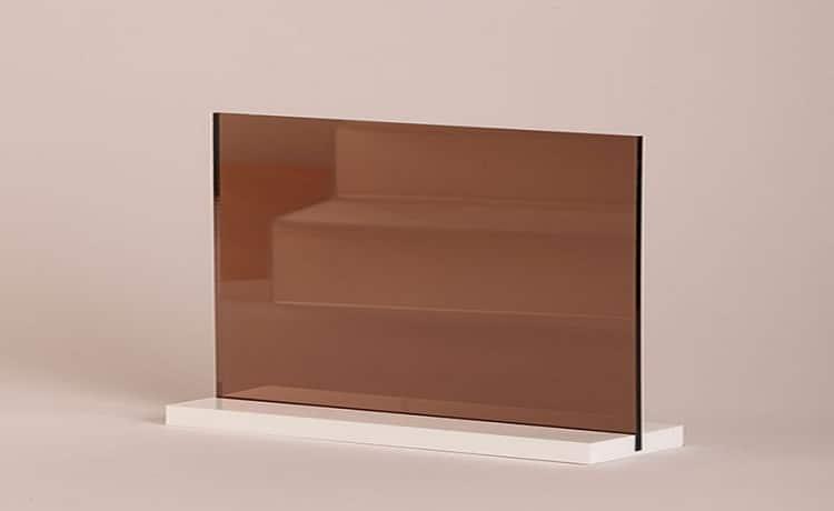 قیمت شیشه سکوریت ۶ میل برنز فلوت[ایمن جام فرد]