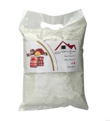 قیمت پودر گچ مصالح ساختمانی سید کد ۰۳ وزن ۱٫۶ کیلو