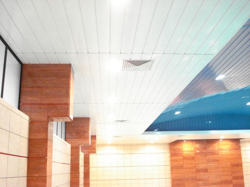 قیمت سقف کاذب آلومینیومی[آرمان برج]