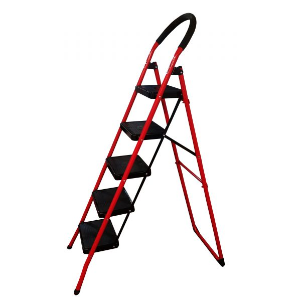 قیمت نردبان ۵ پله رویال کد MRK5