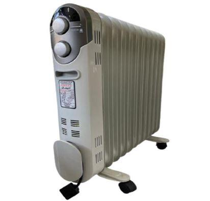 قیمت رادیاتور برقی آدیسان مدل A-11 دیجیتال