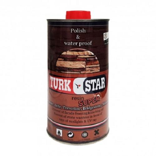 قیمت رزین سنگ ترک استار Turk Star Resin Super Ston