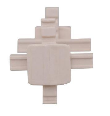 قیمت اسپیسر بلوک شیشه ای مدل M8 بسته ۳۰ عددی