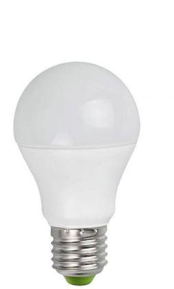 قیمت لامپ ال ای دی ۹ وات کد GOLD-001 پایه E27