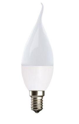 قیمت لامپ ال ای دی ۸ وات مدل اشکی C_37 پایه E14